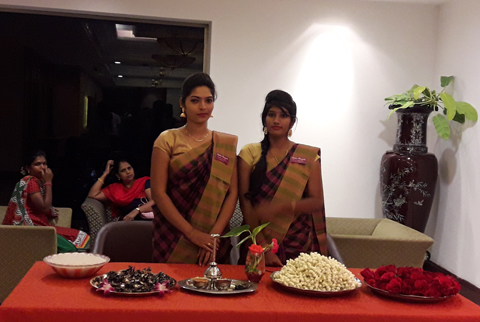 Subha Mangala Wedding and Event Planner in Chennai